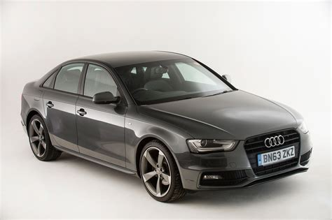 Used Audi A4 used audi a4 review auto express