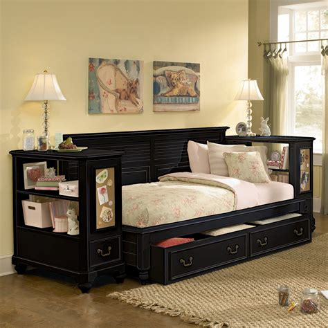 ikea hemnes daybed black daybed room ideas  adults