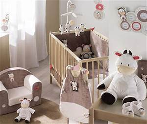 idee couleur chambre bebe mixte visuel 6 With idee chambre bebe mixte