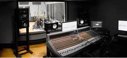 Recording Studios Sound