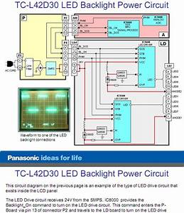 Led Tv Schematic Diagram Pdf