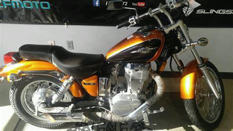 2013 Suzuki S40 by 2013 Suzuki Boulevard S40 Motorcycles Brighton Michigan