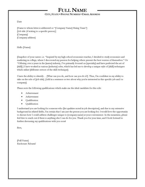 Give Me An Exle Of A Resume by Writing The Cover Letter Cards Cover