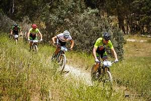 Andy Blair, Scott Bowden at Mt Stromlo in Sydney ...