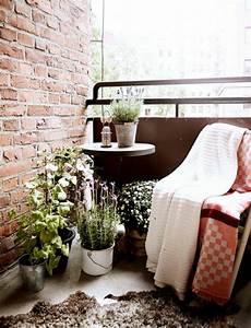 Comment Décorer Son Appartement : balcon decorer appartement maison design ~ Premium-room.com Idées de Décoration