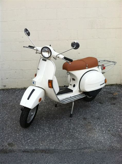 Vespa Strada by Moto Strada For Sale Vespa P 200 Scooters