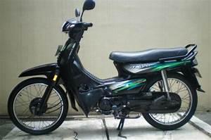 Tengok Kembali Honda Astrea  Bebek Yang Selalu Berevolusi