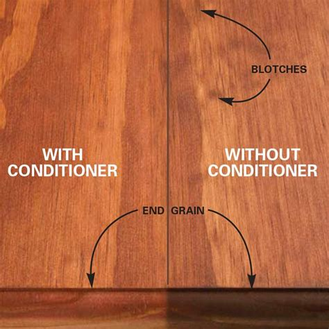 wood finishing tips cherry wood stain diy sanding