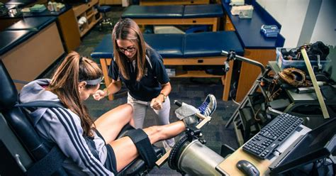 Training to win: Athletic trainers play critical role in ...