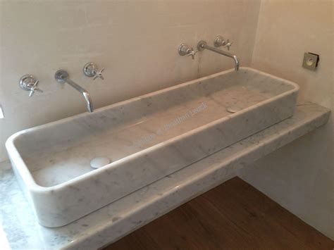 salle de bains en marre de carrare r 233 alisations taille de pour architecte bouches du rh 244 ne