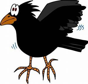 Crow Clip Art - ClipArt Best