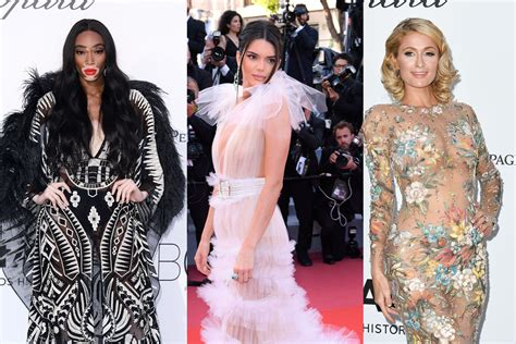 cannes film festival trends year crazy outfits