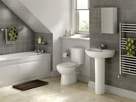 modern bathroom suites bathroom suites wickescouk