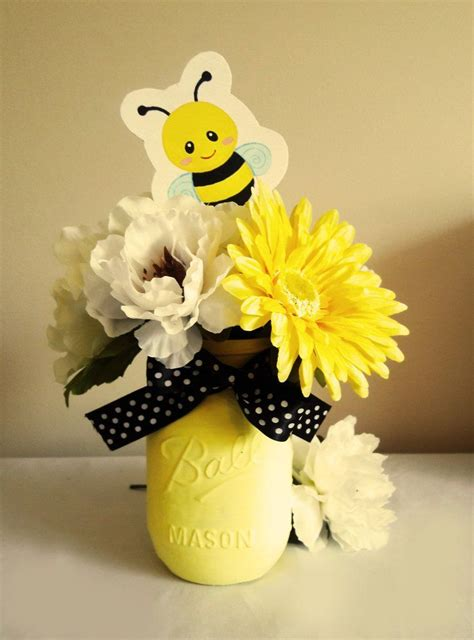 Best 25+ Bumble Bee Decorations Ideas On Pinterest Bee