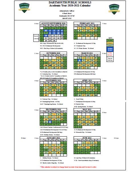 Dartmouth Academic Calendar 2022.D A R T M O U T H C A L E N D A R 2 0 2 0 2 0 2 1 Zonealarm Results