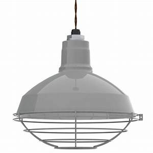 Industrial cage pendant lighting hbwonong
