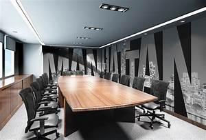 Inspiring Office Wall Murals – Create a Wall