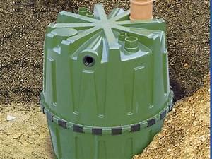 Récupérateur D Eau De Pluie Enterré : comment installer un r cup rateur d 39 eau de pluie enterr ~ Premium-room.com Idées de Décoration
