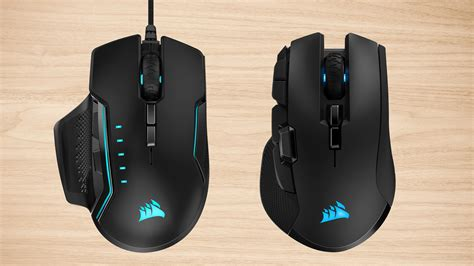 Gaming Mouse Review Corsair Ironclaw Rgb Wireless