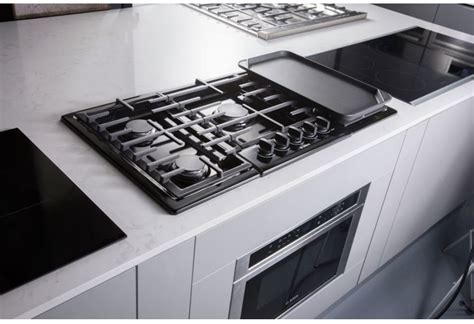 bosch ngmuc gas cooktop automatic ignition