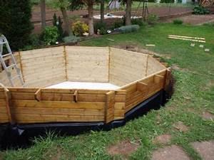 Pool Aus Holz : bildimpressionen pool und schwimmbad selber bauen torsten2173 aus unserem forum beckenk rper ~ Frokenaadalensverden.com Haus und Dekorationen