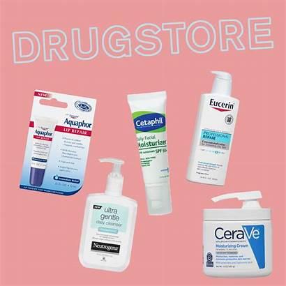 Skin Dry Drugstore Lotion