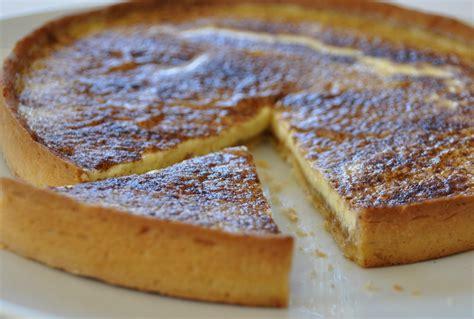 tarte pate a sucre recette tarte au sucre facile