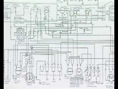 Wiring Diagrams Circuits Refrigeration Air