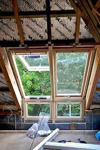 Velux Fenster Ausbauen : dachfenster von velux gelten als besonders hochwertig dachausbau pinterest dachboden ~ Eleganceandgraceweddings.com Haus und Dekorationen