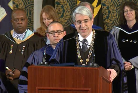 Yale University President Set To Make Inaugural Kenya