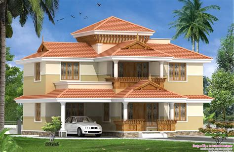 traditional malayalee bhk home design   sqft