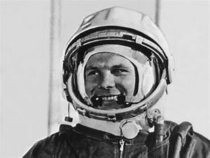 International Day of Human Space Flight: Who was Yuri ...