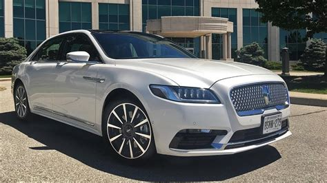 2019 Lincoln Mkz  New Design Photos  New Car Release News