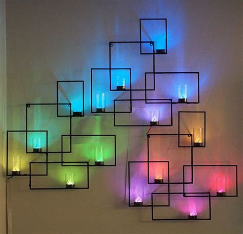 led lights for home decoration 10 creative led lights decorating ideas hative