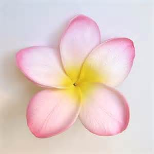 silk flower arrangements real touch frangipani wedding bouquets quality