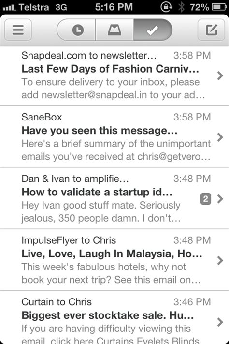5 email subject line strategies that will increase your