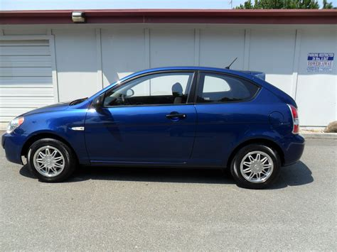 2007 Hyundai Accent by 2007 Hyundai Accent Pictures Cargurus