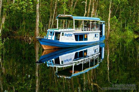 River Boat Companies Hiring by Hiring A Klotok To Explore Tanjung National Park