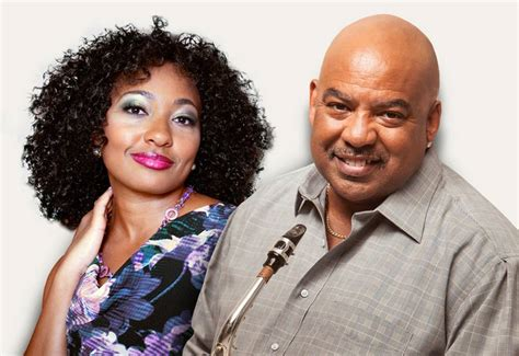 Gerald Albright With Special Guest...