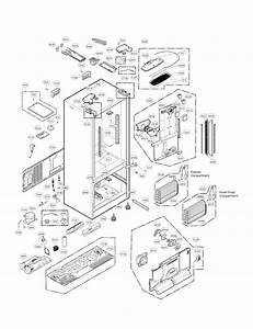 30 Kenmore Elite Refrigerator Diagram
