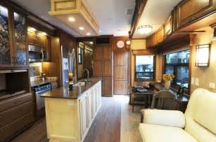 17 best images about luxury 5th wheel rvs travel trailers on tuscany heartland