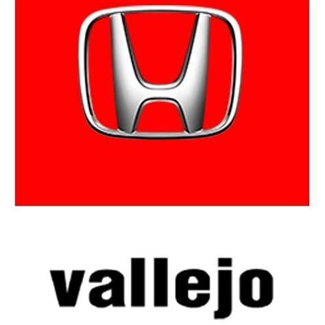 Honda Vallejo (@hondavalle)