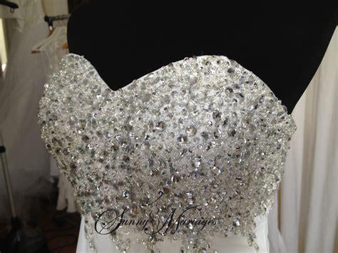 robe de mariée bustier strass robe de mariee bustier strass mariage