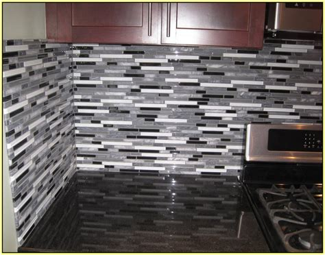 Glass Tile Backsplash Pictures Mosaic by Lowes Mosaic Tile Backsplash Home Design Ideas