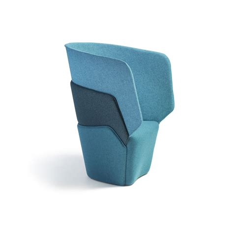 layer easy chair contemporary design by l 228 ufer