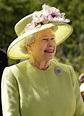 Isabel II del Reino Unido - Wikiquote