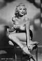 Mamie Van Doren - Biography, Height & Life Story   Super ...