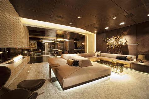 Luxury Home Interiors by Flavor Paper Hq By Skylab Architecture Interiors Luxury