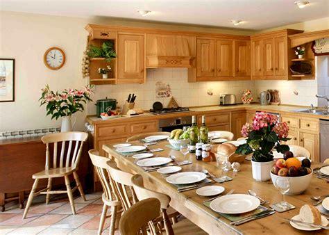 English Country Kitchen Ideas  Room Design Ideas