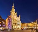 File:Ayuntamiento, Poznan, Polonia, 2014-09-18, DD 73-75 ...